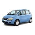 Тент для Fiat Idea 2004-