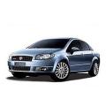 Тент для Fiat Linea 2007-