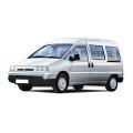 Тент для Fiat Scudo 2000-2006