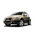 Тент для Fiat Sedici 2006-