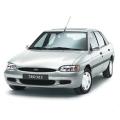 Тент для Ford Escort 1990-2000