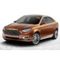 Тент для Ford Escort 2015-