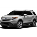 Тент для Ford Explorer 2011-