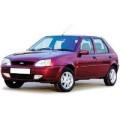 Тент для Ford Fiesta 1999-2001