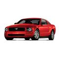 Тент для Ford Mustang 2005-2010