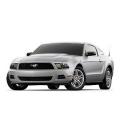 Тент для Ford Mustang 2010-