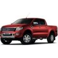 Тент для Ford Ranger 2011-
