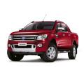 Тент для Ford Ranger 2016-