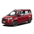 Тент для Ford Tourneo Courier 2014-