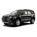 Тент для Great Wall Hover H3 2010-