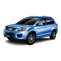 Тент для Great Wall Hover H6 2012-