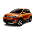 Тент для Great Wall Hover M4 2013-