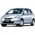 Тент для Honda Jazz 2003-2008