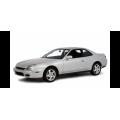 Тент для Honda Prelude 1997-2001
