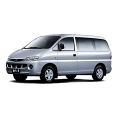 Тент для Hyundai H1 1997-2007