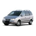 Тент для Hyundai Trajet 1999-2008