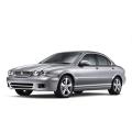 Тент для Jaguar X-Type 2001-2009