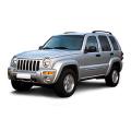 Тент для Jeep Cherokee 2004-2008