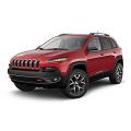 Тент для Jeep Cherokee 2013-