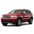 Тент для Jeep Grand Cherokee 2011-