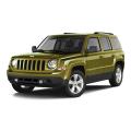 Тент для Jeep Liberty 2008-2013