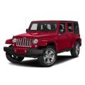 Тент для Jeep Wrangler 2018-