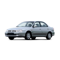 Тент для Kia Sephia 2000-2003