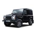 Тент для Land Rover Defender 2007-