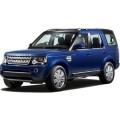Тент для Land Rover Discovery V 2014-