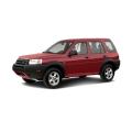 Тент для Land Rover Freelander I 1996-2006