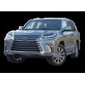 Тент для Lexus LX 2018-