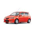 Тент для Mazda 2 2003-2008
