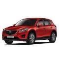 Тент для Mazda CX5 2012-