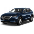Тент для Mazda CX9 2016-