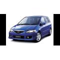 Тент для Mazda Premacy 1999-2005