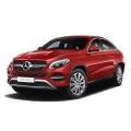 Тент для Mercedes GLE 2015-