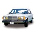 Тент для Mercedes W123 1975-1986
