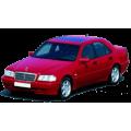 Тент для Mercedes W202 1993-2001