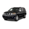Тент для Nissan Armada 2004-2010