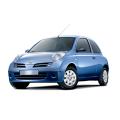 Тент для Nissan Micra 2003-2010