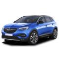 Тент для Opel Grandland X 2018-