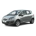Тент для Opel Meriva 2010-