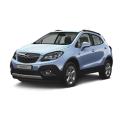 Тент для Opel Mokka 2015-
