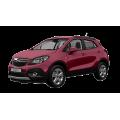 Тент для Opel Mokka 2017-
