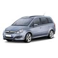 Тент для Opel Zafira 2005-
