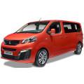 Тент для Peugeot Traveller 2017-