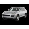 Тент для Porsche Cayenne 2002-2010