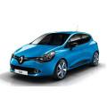 Тент для Renault Clio 2012-