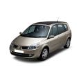 Тент для Renault Grand Scenic 2003-2009