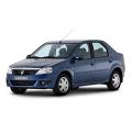 Тент для Renault Logan 2004-2012